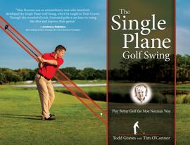 The Single Plane Golf Swing book