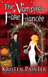 The Vampire's Fake Fiancée PDF Download