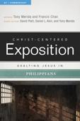 Exalting Jesus in Philippians Book Cover