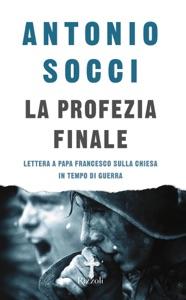 La profezia finale Book Cover