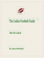 The Ladies Football Guide