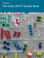 The Little LEGO® Jewelry Book