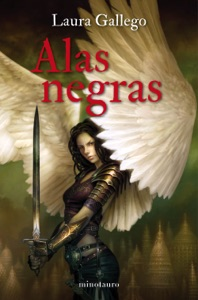 Alas negras Book Cover