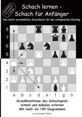 Schach lernen - Schach für Anfänger