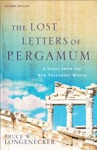 The Lost Letters Of Pergamum