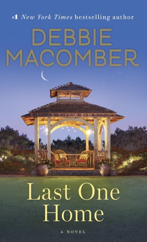 Last One Home PDF Download