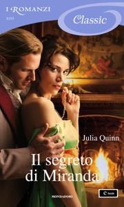 Il segreto di Miranda (I Romanzi Classic) Copertina del libro