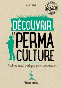 Découvrir la permaculture La couverture du livre martien