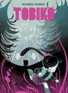 Tobiko Libro Cover