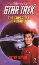 Star Trek: The Captain's Daughter