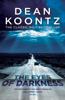 Dean Koontz - The Eyes of Darkness artwork