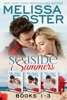 Seaside Summers (Books 1-3 Boxed Set)