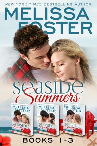 Melissa Foster - Seaside Summers (Books 1-3 Boxed Set)