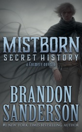 Mistborn: Secret History PDF Download