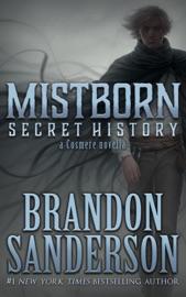 Mistborn: Secret History PDF Download