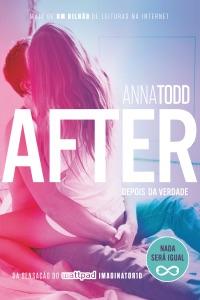 After – Depois da verdade Book Cover