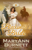 MaryAnn Burnett - Blacksmith's Bride artwork