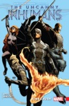Uncanny Inhumans Vol 1