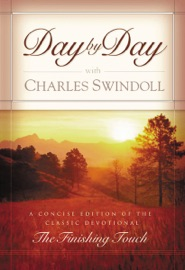 Day by Day with Charles Swindoll PDF Download
