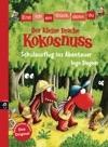 Erst Ich Ein Stck Dann Du - Der Kleine Drache Kokosnuss - Schulausflug Ins Abenteuer