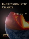 Impressionistic Charts 6-9