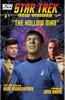 Star Trek: New Visions #9: The Hollow Man