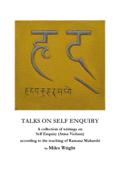 Talks on Self Enquiry