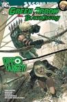 Green Arrow And Black Canary 2007- 25