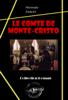 Alexandre Dumas - Le comte de Monte-Cristo artwork