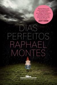 Dias perfeitos Book Cover