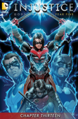 Injustice: Gods Among Us: Year Five (2015-) #13