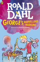 Download and Read Online George's Marvellous Medicine