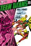 Teen Titans 1966- 22