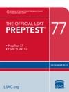 The Official LSAT PrepTest 77