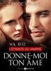 Donne-moi Ton âme – Vol. 10-12