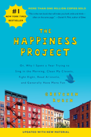 The Happiness Project (Revised Edition) book