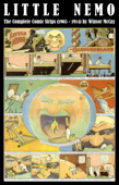 Little Nemo - The Complete Comic Strips (1905 - 1914) by Winsor McCay (Platinum Age Vintage Comics)