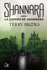 La espada de Shannara Book Cover