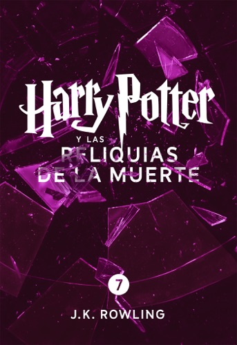 J.K. Rowling & Gemma Rovira Ortega - Harry Potter y Las Reliquias de la Muerte (Enhanced Edition)