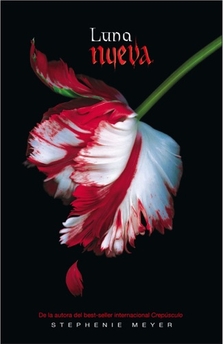 Stephenie Meyer - Luna nueva (Saga Crepúsculo 2)