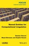 Named Entities For Computational Linguistics