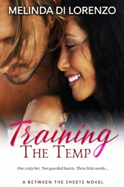 Training the Temp book summary