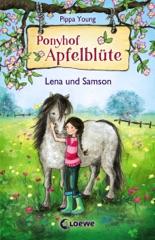 Ponyhof Apfelblüte 1 - Lena und Samson