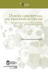 Diseo Conceptual De Procesos Qumicos Metodologa Con Aplicaciones En Esterificacin