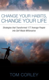 Change Your Habits, Change Your Life book