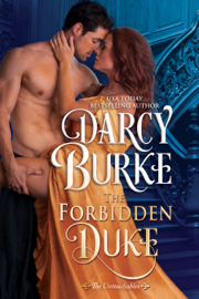 The Forbidden Duke book