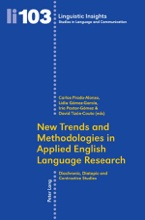 New Trends And Methodologies In Applied English Language Research
