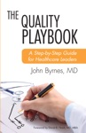 The Quality Playbook