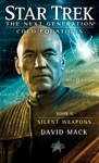 Star Trek The Next Generation Cold Equations Book II Silent Weapons