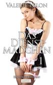 Das Dienstmädchen - Erotischer Roman